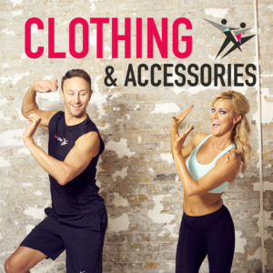 FitSteps Clothing & Accessories
