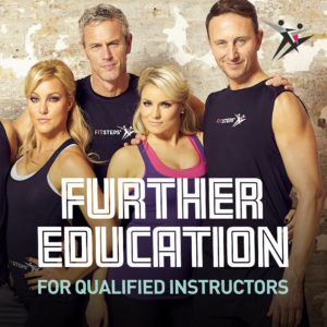 Further Education for Qualified Instructors